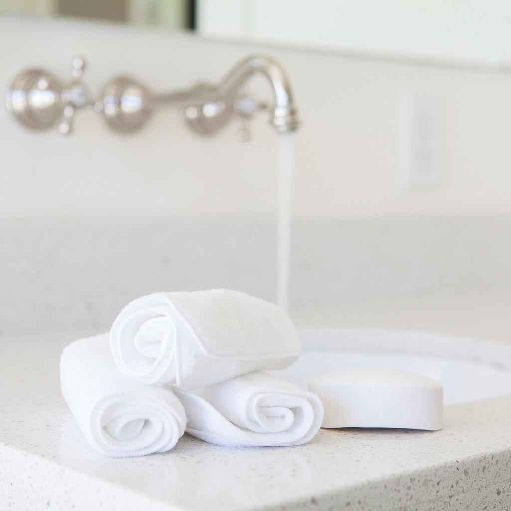 Подарочный набор для купания ребёнка Puj Splash (8 элементов) (00242)