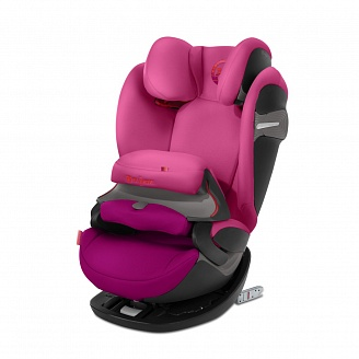 Pallas S-Fix Fancy Pink